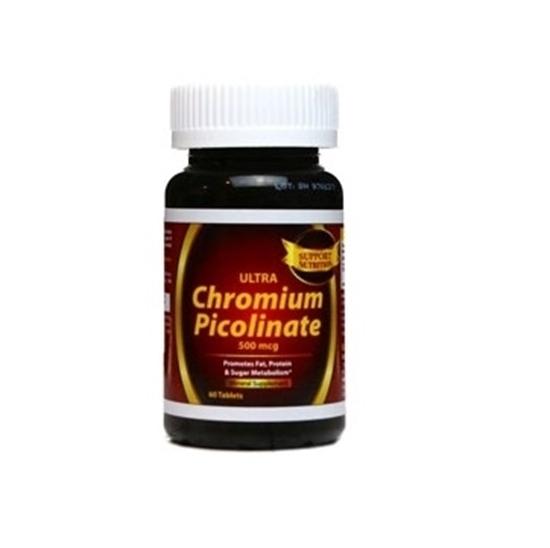 کرومیوم پیکولینات