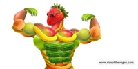 تصویر برای دسته پروتئین ها