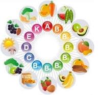 تصویر برای دسته انواع مولتی ویتامین