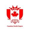 تصویر برای تولیدکننده: Canadian Health Empire