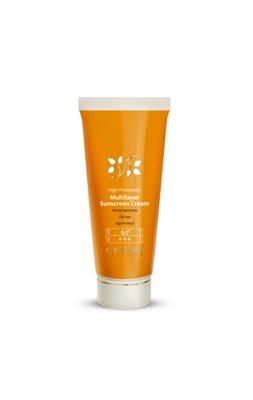 کرم ضد آفتاب +SPF 60 سینره