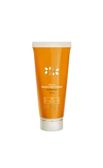کرم ضد آفتاب +SPF 30 سینره