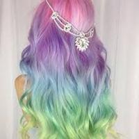 تصویر برای دسته شامپو برای موهای رنگ شده