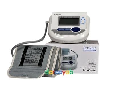 فشارسنج CH-453-AC سیتیزن