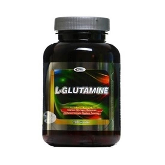 ال گلوتامین پی ان سی