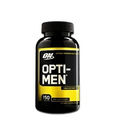 مولتی ویتامین اپتی من اپتیموم نوتریشن