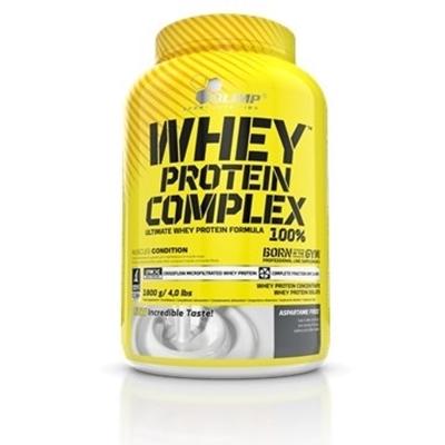 وی پروتئین کمپلکس 100% الیمپ