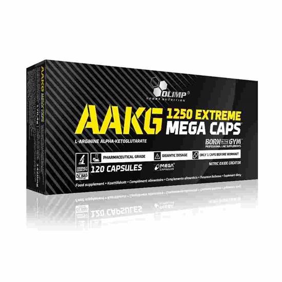 ای ای کی جی 1250 اکستریم مگا کپس الیمپ