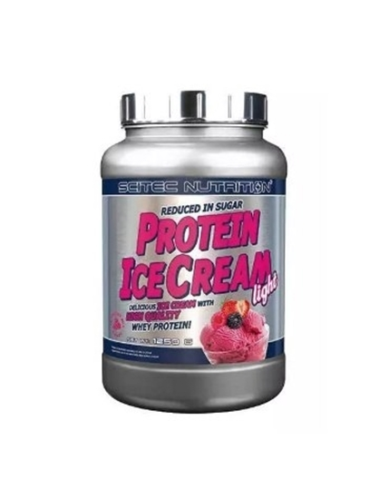 پروتئین بستنی سایتک نوتریشن