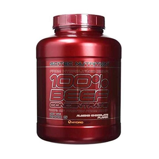 پروتئین 100% بیف کنسانتره سایتک نوتریشن