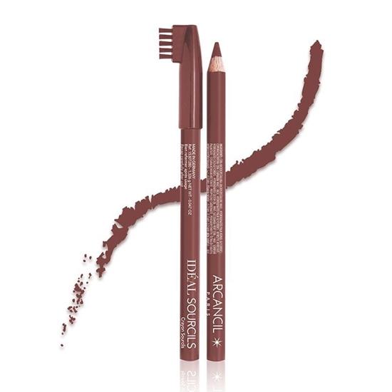 مداد ابرو برس دار ایده آل سور سیلز آرکانسیل