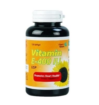 ویتامین E400 ویتان