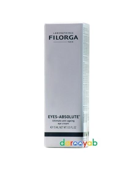 ابسولوت چشم فیلورگا