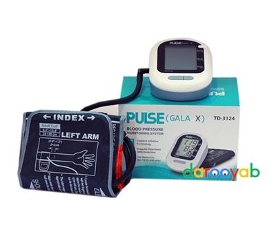 دستگاه اندازه گیری فشار خون مدل Gala x پالس (همراه با آداپتور)