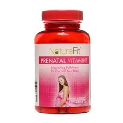 پریناتال ویتامینز نیچرفیت