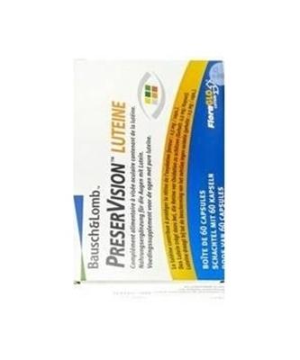 پرزرویژن لوتئین