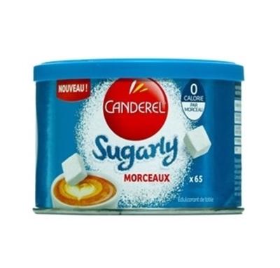 حبه شیرین کننده کم کالری بر پایه سوکرالوز کاندرل