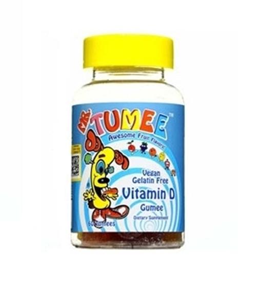 پاستیل ویتامین D مستر تامی