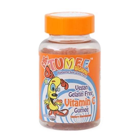 پاستیل ویتامین C مستر تامی