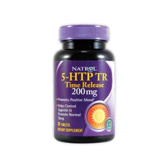 5- هیدروکسی تریپتوفان ناترول
