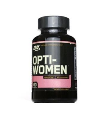 مولتی ویتامین اپتی وومن اپتیموم نوتریشن