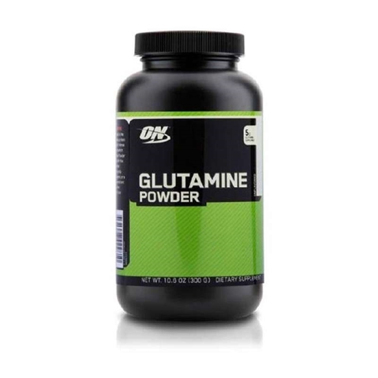 گلوتامین اپتیموم نوتریشن