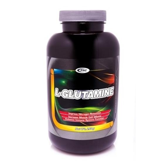پودر ال گلوتامین پی ان سی