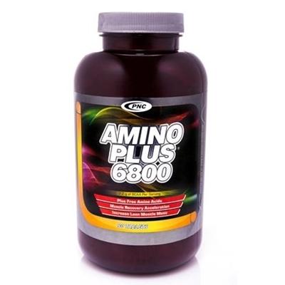 آمینو پلاس 6800 پی ان سی