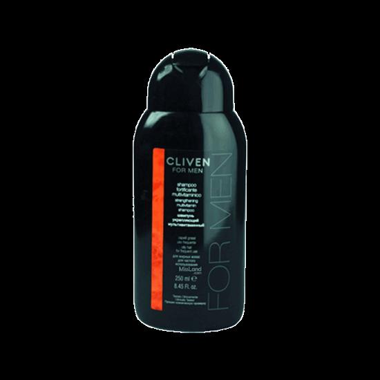 شامپو تقویت کننده مناسب موهای چرب کلیون