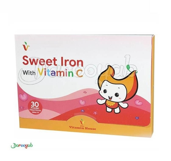 سوییت آیرون با ویتامین سی