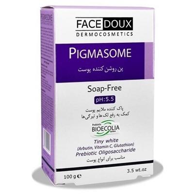 تصویر پن روشن کننده فیس دوکس مدل پیگمازوم