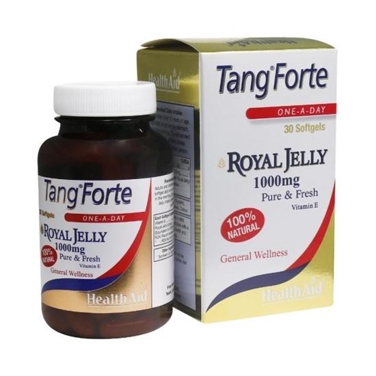 تانگ فورت (رویال ژلی و ویتامین ای)