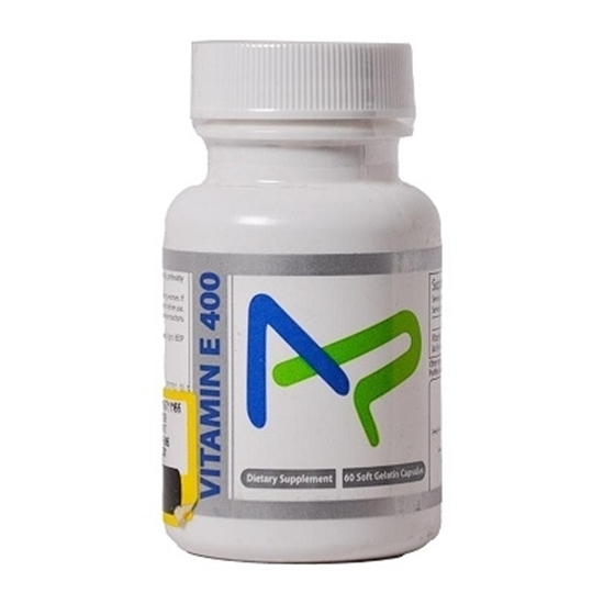 ویتامین ای 400 ترید فورما